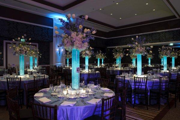 Fairmont San Jose San Jose CA Wedding Venue