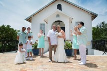 Winter Park Wedding Chapel Ceremony & Reception