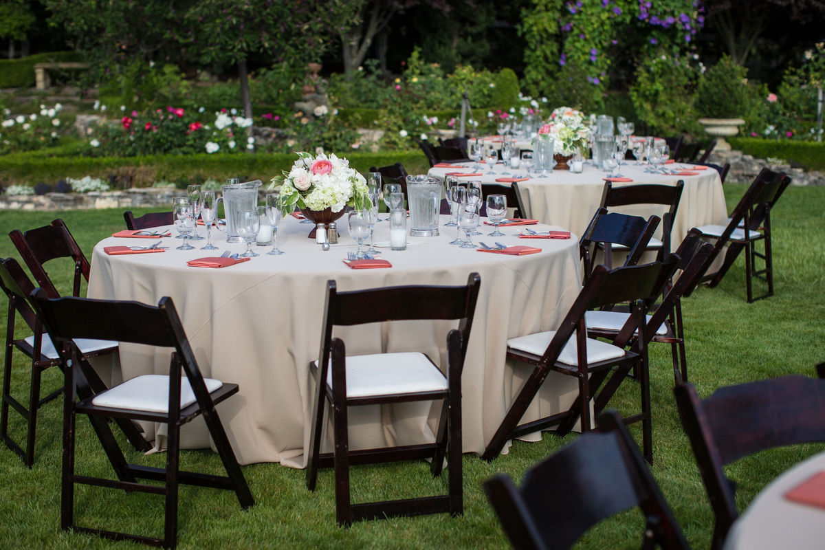 Chairs for Affairs  Event Rentals  Concord CA  WeddingWire