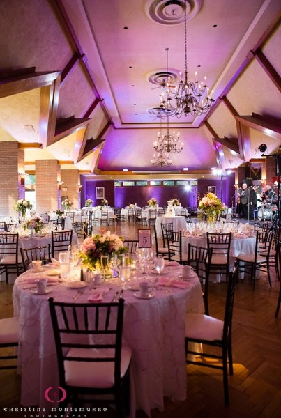Edgewood Country Club  Pittsburgh PA Wedding Venue