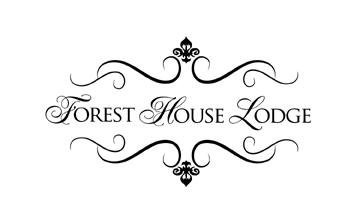 Forest House Lodge, Wedding Ceremony & Reception Venue