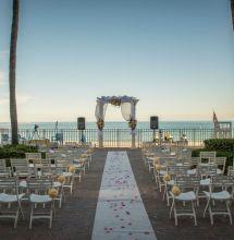 Ocean Sky Hotel & Resort - Venue Fort Lauderdale Fl