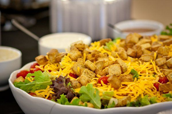 M And M Catering Knoxville