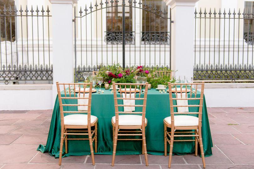 table and chair rental birmingham al design made of wood decor to adore - event rentals birmingham, weddingwire
