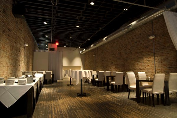 Due Amici Columbus OH Wedding Venue
