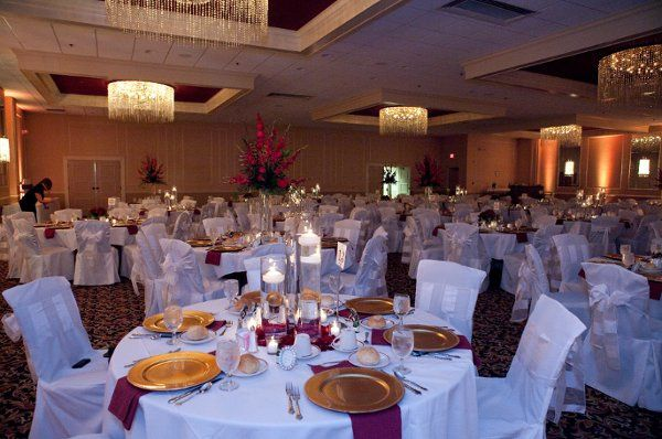 Cedars Banquet Center Venue Saint Louis MO WeddingWire