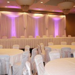 Wedding Chair Covers Rentals Seattle Small Leather Linen Sensation - Event Tukwila, Wa Weddingwire