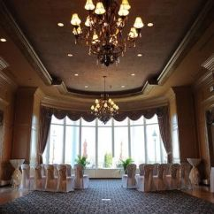 Satin Chair Covers Rental Naperville Il Fabric Dining Room Chairs - Wedding & Event Decor Chicago-naperville Lighting ...