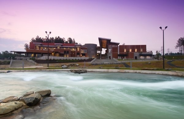 US National Whitewater Center Reviews Amp Ratings Wedding