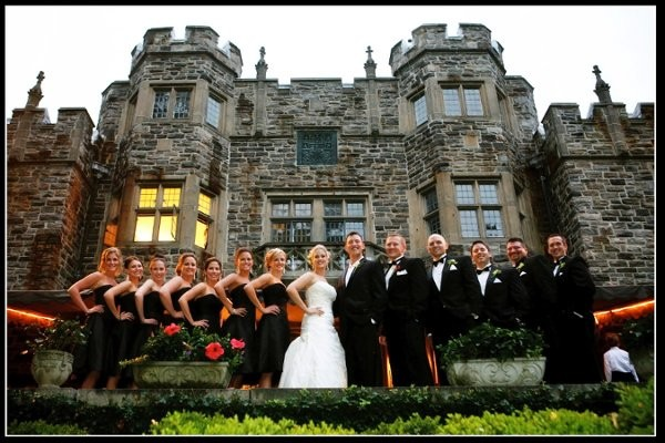 The Castle At Maryvale Wedding Ceremony Amp Reception Venue Wedding Rehearsal Dinner Location
