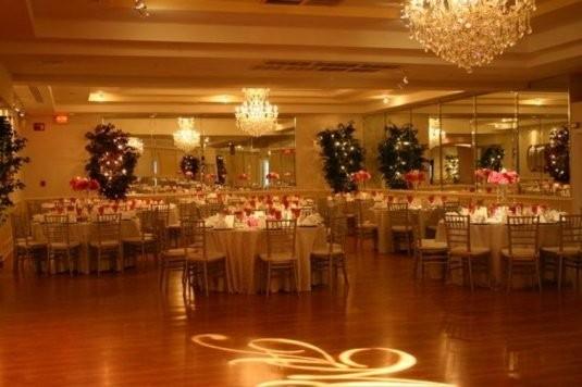 The Villa Venue Beltsville MD WeddingWire
