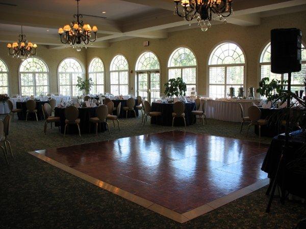 Stonewall Golf Club  Gainesville VA Wedding Venue