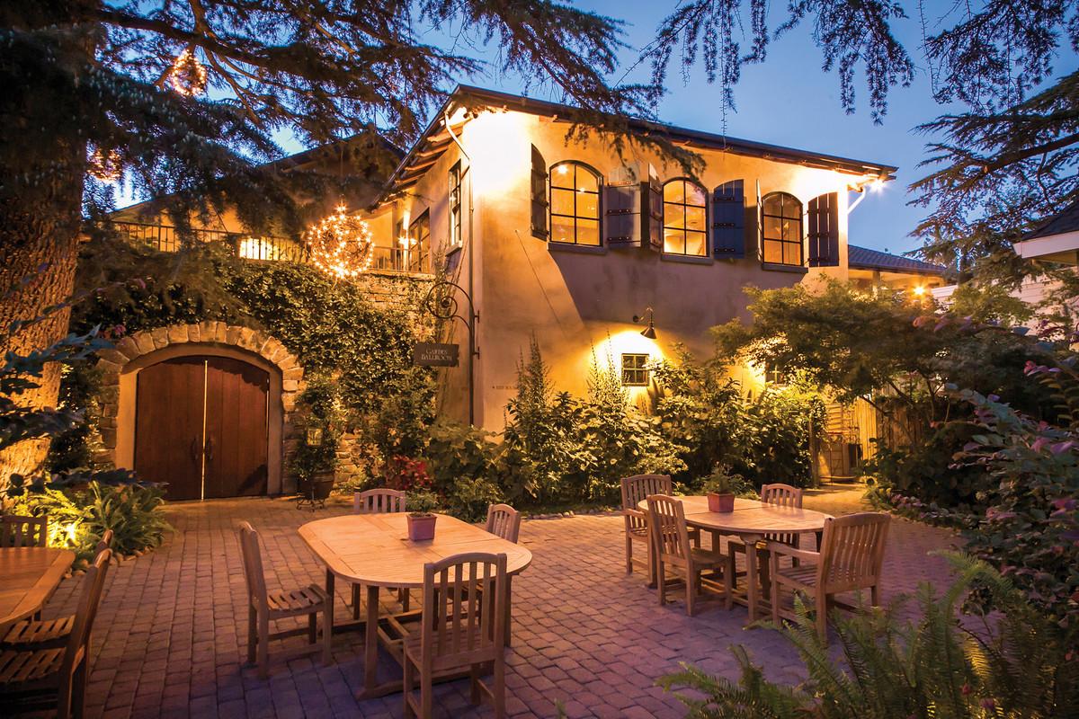Wine Amp Roses Venue Lodi CA WeddingWire