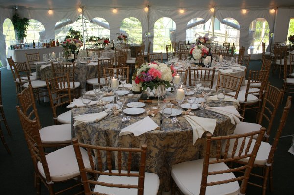 Stone Manor Country Club  Middletown MD Wedding Venue