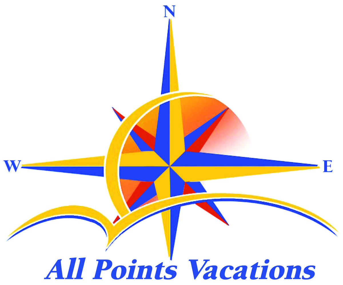 All Points Vacations Llc  Travel  Wall Township, Nj