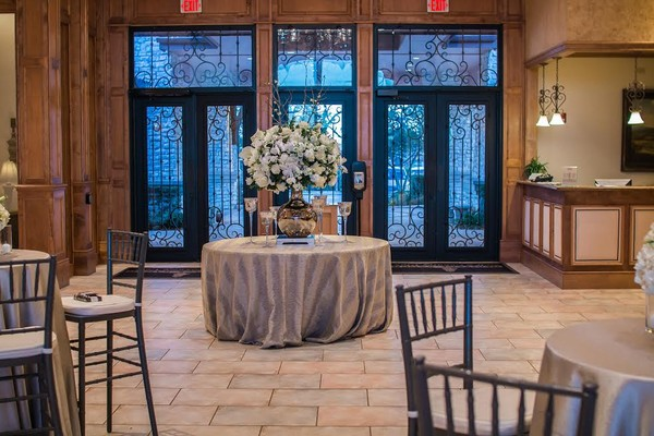Heritage Ranch Golf and Country Club  Fairview TX