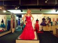 Universe Bridal + Prom - West Lafayette, OH Wedding Dress