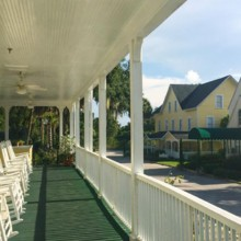 Lakeside Inn  Venue  Mount Dora FL  WeddingWire