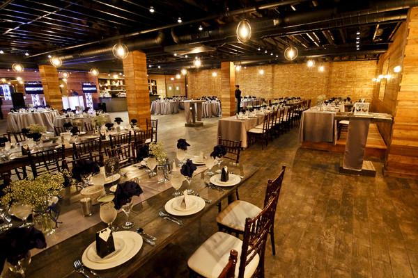 Biagio Events  Catering  Chicago IL Wedding Venue