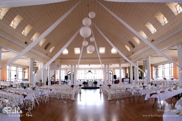 Riviera Ballroom  Lake Geneva WI Wedding Venue