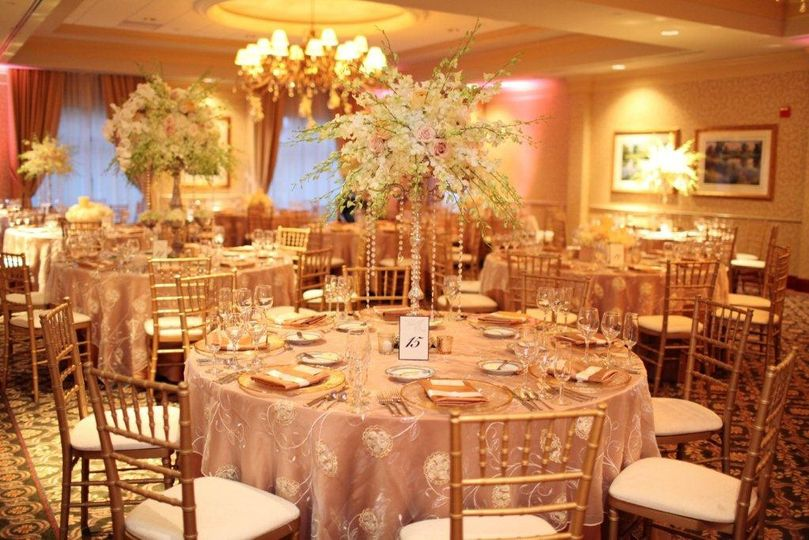 Turning Stone Resort Casino Reviews Amp Ratings Wedding