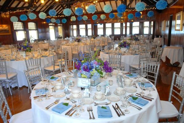 Squantum Association Riverside Ri Wedding Venue