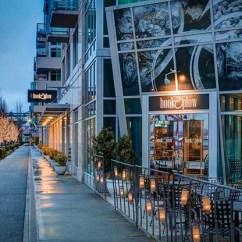 Wedding Chair Covers Rentals Seattle Wooden Kitchen Chairs Argos Marriott Waterfront - Seattle, Wa Venue