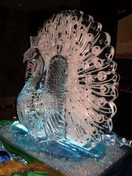 Dazzling Ice Sculptures Wedding Unique Services Other Colorado Denver Colorado Springs