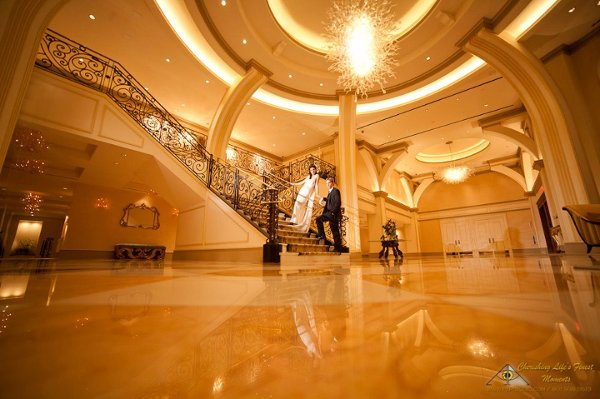 The Grove  Cedar Grove NJ Wedding Venue