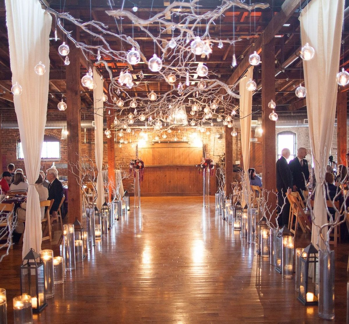 The Cotton Warehouse Photos Ceremony  Reception Venue