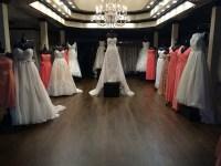 Concord Wedding & Prom Center - Concord, NC Wedding Dress