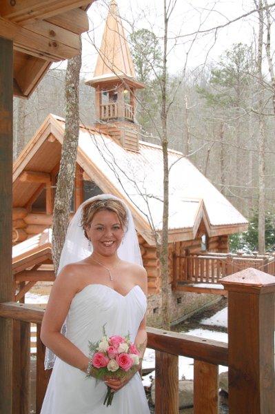 Almost Heaven Resort Amp Weddings Gatlinburg TN Wedding Venue