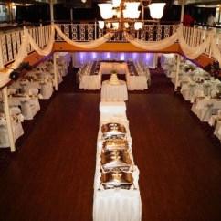 Outdoor Restaurant Chairs Wheelchair Cushion Gateway Clipper Fleet - Pittsburgh, Pa Wedding Venue
