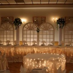 Chair Rental Detroit Swing Chairs For Outdoors Classy Receptions - Event Rentals New Baltimore, Mi Weddingwire