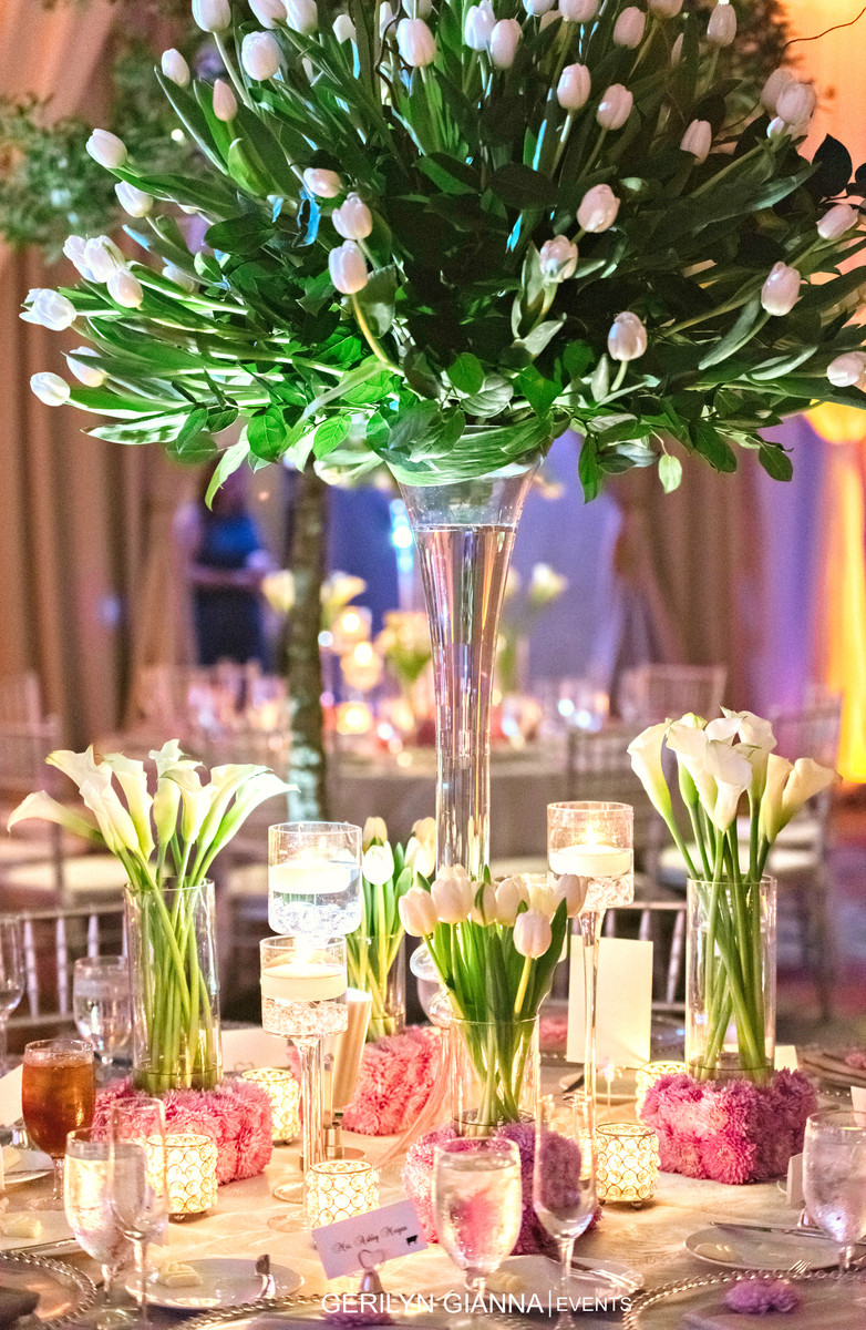 Gerilyn Gianna Event and Floral Design  Flowers  West