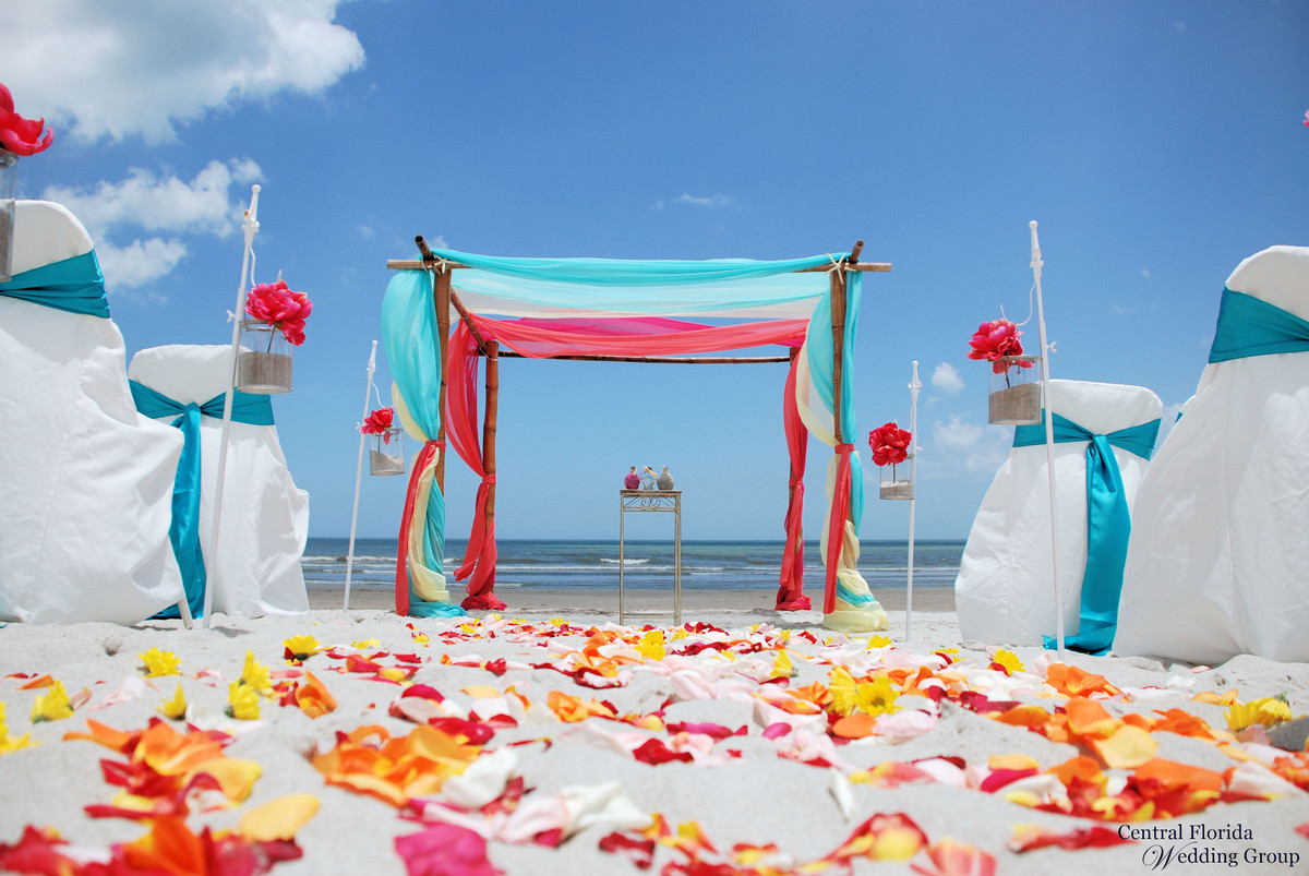 Central Florida Wedding Group Venue Orlando FL