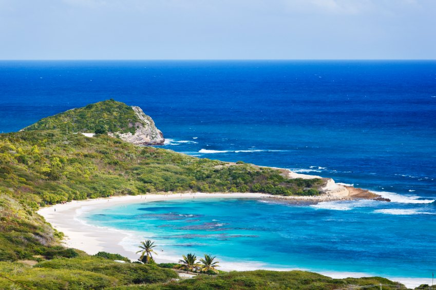 Top 5 Attractions in the Caribbean Honeymoons by WeddingWire Travel  Image 1 of 5