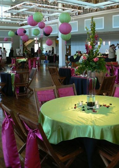 chair cover rentals utah costco lounge covers purely linens - event murray, ut weddingwire