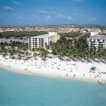 Holiday Inn Sunspree Aruba Beach