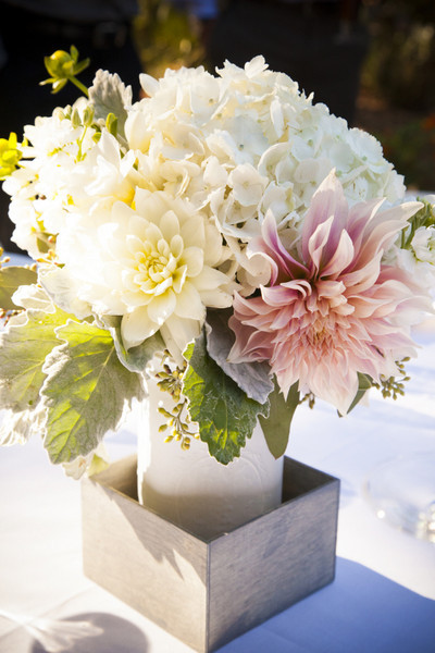 Dahlia Floral Arrangements Wedding Flowers Photos by Town
