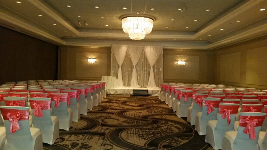 chair covers rental cleveland ohio hanging harvey norman reasonable party rental, llc - event rentals richfield, oh weddingwire
