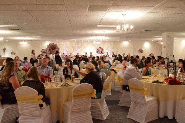 Diamond Event Center & Catering - Venue - Brunswick, OH ...
