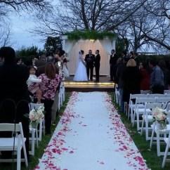 Best Event Chair Covers Hammock C Stand Granberry Hills - San Antonio, Tx Wedding Venue
