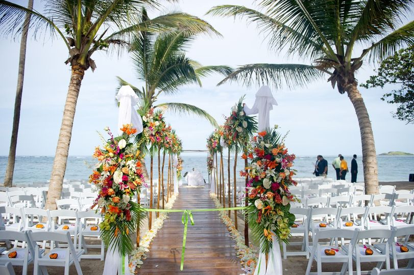 Awesome Caribbean Weddings Reviews Amp Ratings Wedding