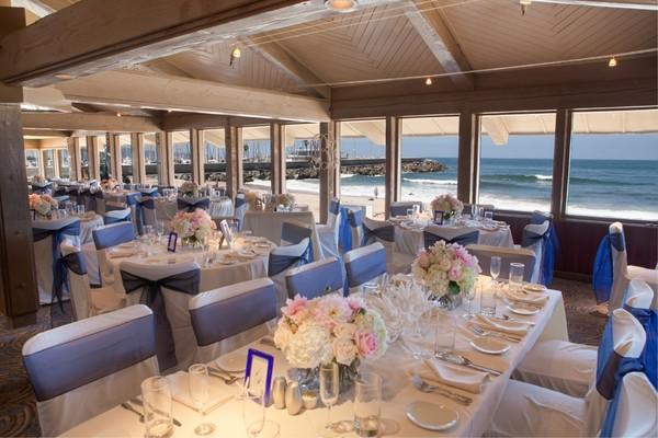 Redondo Beach Chart House  Redondo Beach CA Wedding Venue