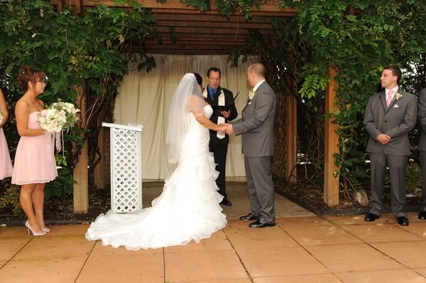 Hilton Garden Inn Fairfax Fairfax VA Wedding Venue