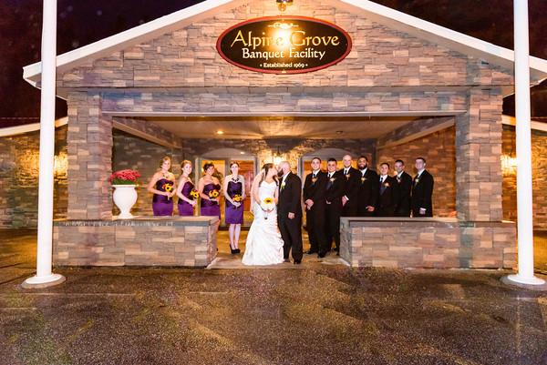 Alpine Grove Banquet Facility  Hollis NH Wedding Venue