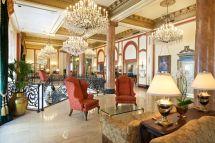 Le Pavillon Hotel - Orleans La 5