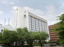 Doubletree Hilton Birmingham - Venue Al