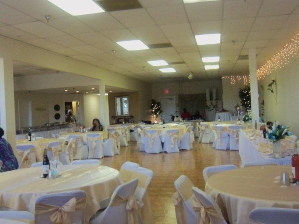Memories Banquet Hall and Event Center  Memphis TN Wedding Venue